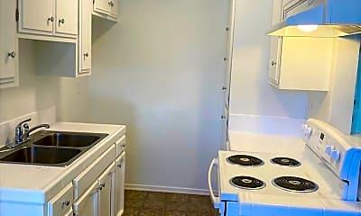 Kitchen, 20356 Cohasset St, 1