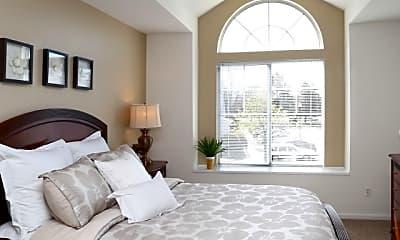 Bedroom, Brittany Springs, 1
