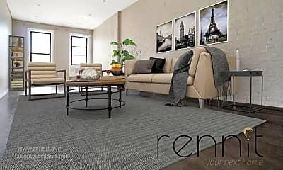 Living Room, 59 Grand St, 0