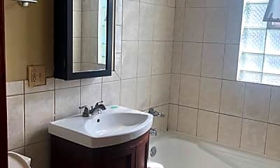 Bathroom, 6535 S Bishop St, 2