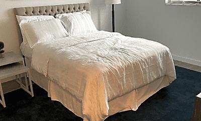 Bedroom, 1240 S Pine Island Rd, 1