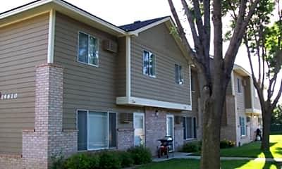 Shannon Glen Rental Town homes, 1