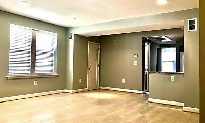 Living Room, 1314 Massachusetts Ave NW, 1