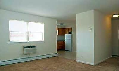 Living Room, Glen Brook, 2