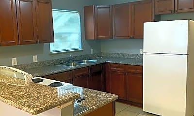 Kitchen, 2411 Almonaster Ave, 1
