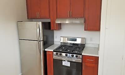 Kitchen, 2852 Mission St, 0