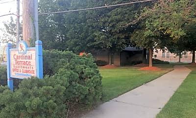 Cardinal Terrace, 2