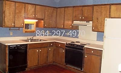 Kitchen, 224 E Park Ave, 1