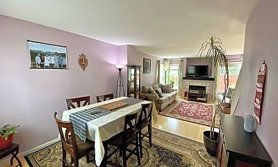 Dining Room, 337 Shawnee Ln, 0