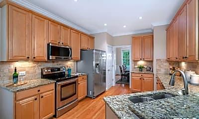 Kitchen, 3005 Cumberland Gap Ct, 1