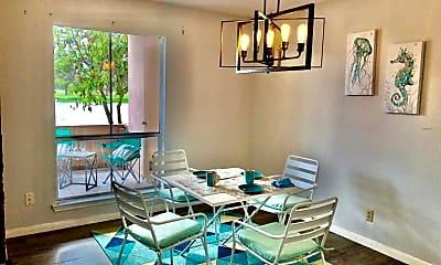 Dining Room, 3500 Carmen Ave 1305, 1