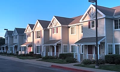 Valley Ridge Residences, 0