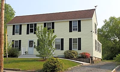 Building, 524 Whittenton St, 0
