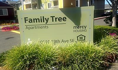 Family Tree, 1
