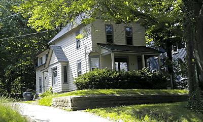 Building, 832 Davis St, 0