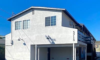Building, 5713 Case Ave, 1
