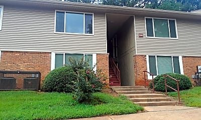 Summit Hill Apartment Homes, 0