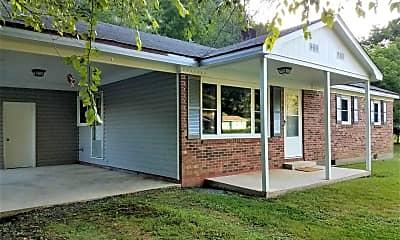 Building, 2577 S Big Horse Creek Rd, 1