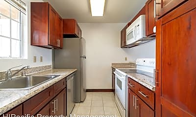 Kitchen, 94-1465 Waipio Uka St, 0