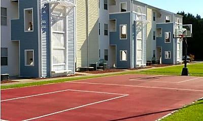 CEV Wilmington - PER BED LEASE, 1
