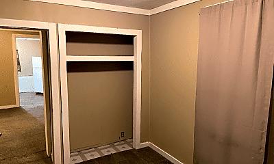 Bedroom, 302 E Michigan St, 2
