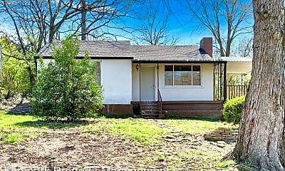 Building, 1108 E Old Hickory Blvd, 1