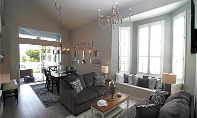 Living Room, 14899 Sterling Oaks Dr, 0