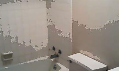 Bathroom, 2611 6th Ave, 2