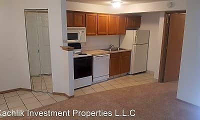 Kitchen, 911 SW Broadway Dr, 0