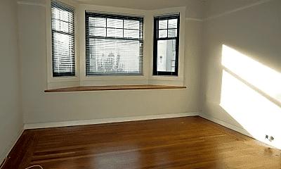 Bedroom, 2726 Octavia St, 0