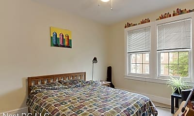 Bedroom, 3414 Warder St NW, 1
