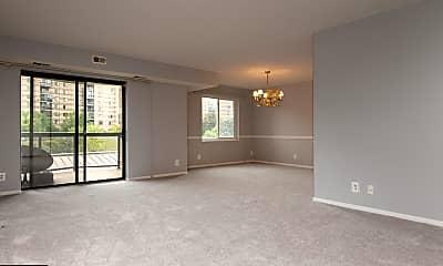 Living Room, 8350 Greensboro Dr 107, 1