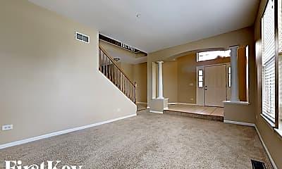 Living Room, 77 Henson Ct, 1