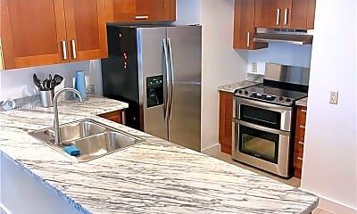 Kitchen, 9499 Collins Ave 309, 1
