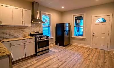 Kitchen, 4517 N Drake Ave, 2