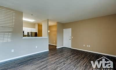 Living Room, 520 Fm 306, 2
