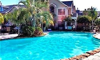 Pool, 2300 Old Spanish Trail 2118, 0