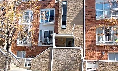 Building, 641 Raphael Place, 0