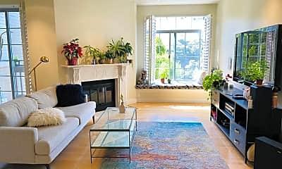 Living Room, 2040 Sutter St, 0