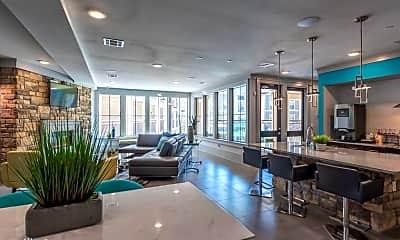 Living Room, 2205 W 11th St, 2
