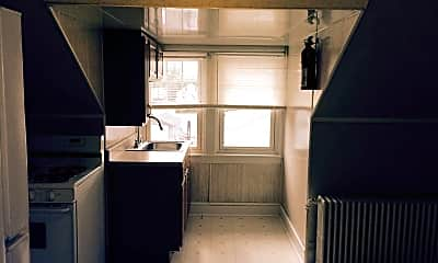 Kitchen, 5 Eastman Ave, 1