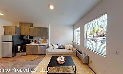 Living Room, 5377 SE 18th Ave., 1