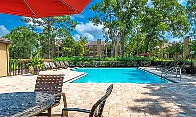 Pool, Lakeside, 0