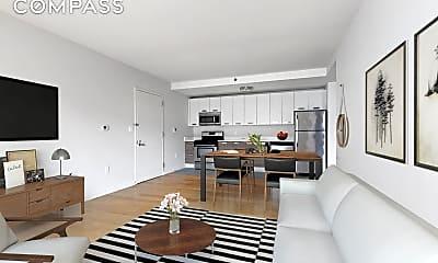 Living Room, 46-09 11th St 4-C, 1