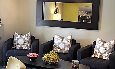 Living Room, Zona Village at Pima Foothills, 2