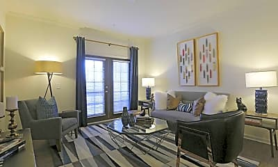 Living Room, M North, 1
