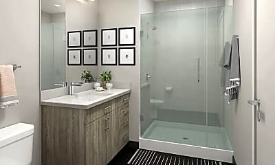 Bathroom, 101 20th Ave N, 2