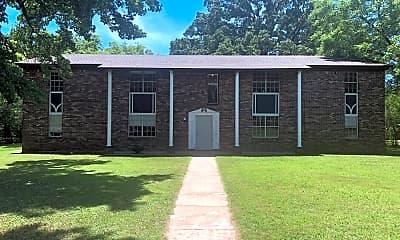 Building, 416 E K St, 0