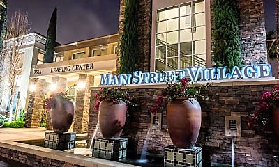Main Street Village, 0
