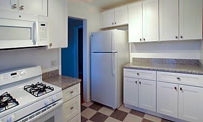 Kitchen, 26 Blackhawk, 1